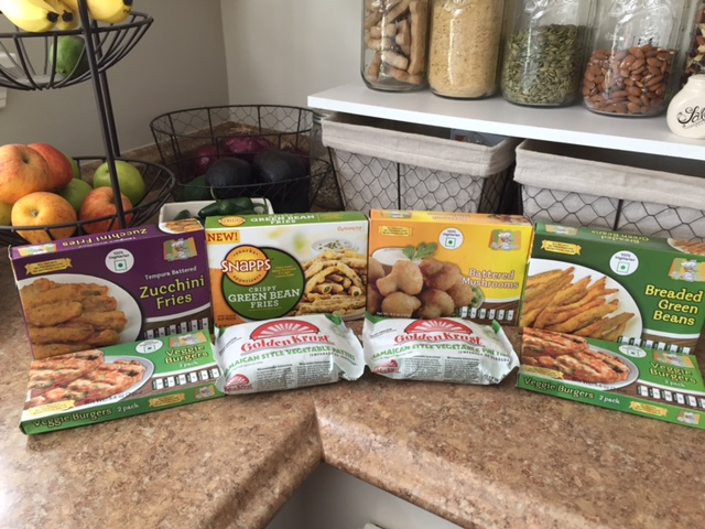 Cheap Vegan Frozen Foods