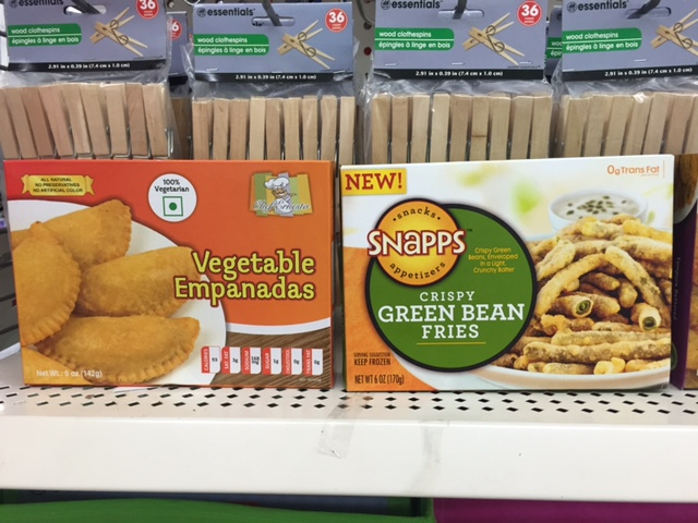 Cheap Frozen Vegan Foods