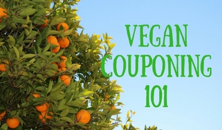 vegan couponing 101